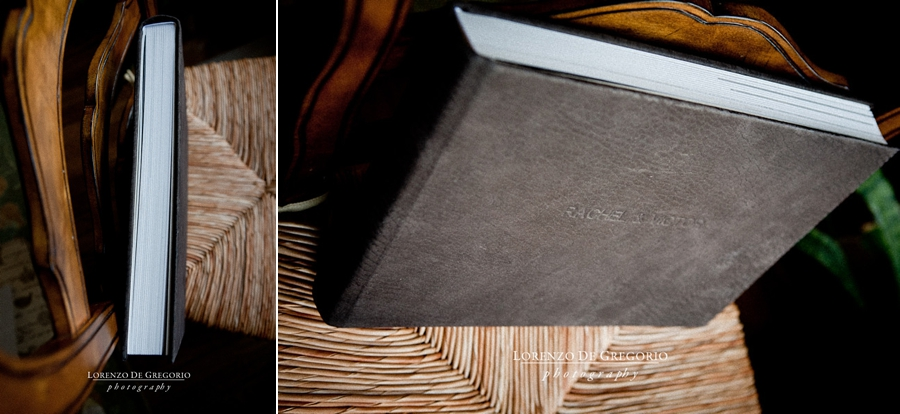 Newberry library wedding pictures | Queensberry contemporary leather cover
