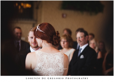 Hotel Baker wedding | St. Charles wedding photographer