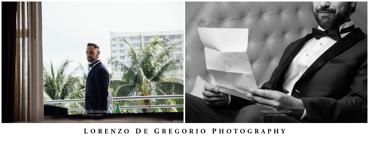 Miami, same sex wedding photography