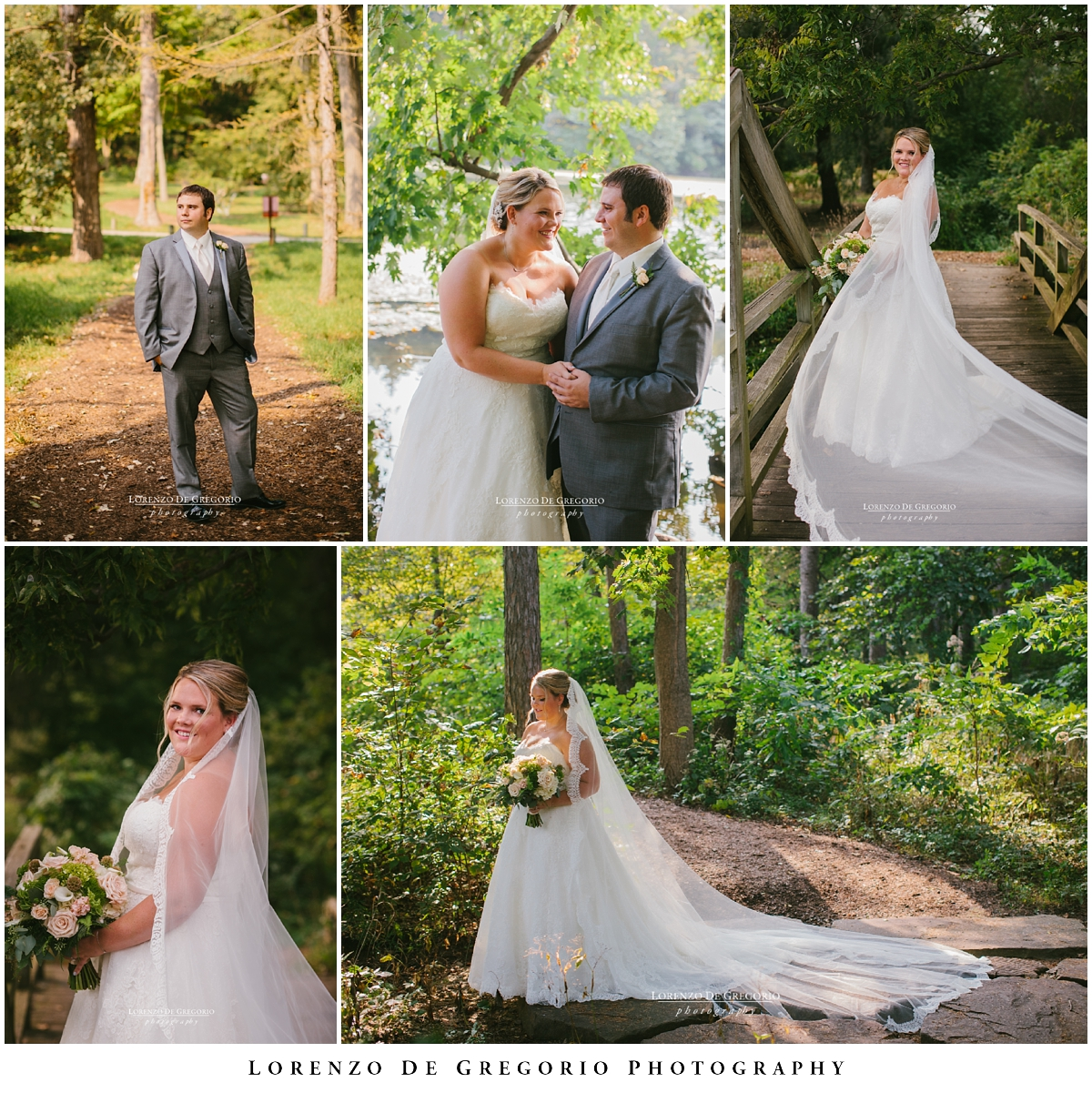 Morton Arboretum wedding, Chicago wedding photographer, Lorenzo De Gregorio Photography.