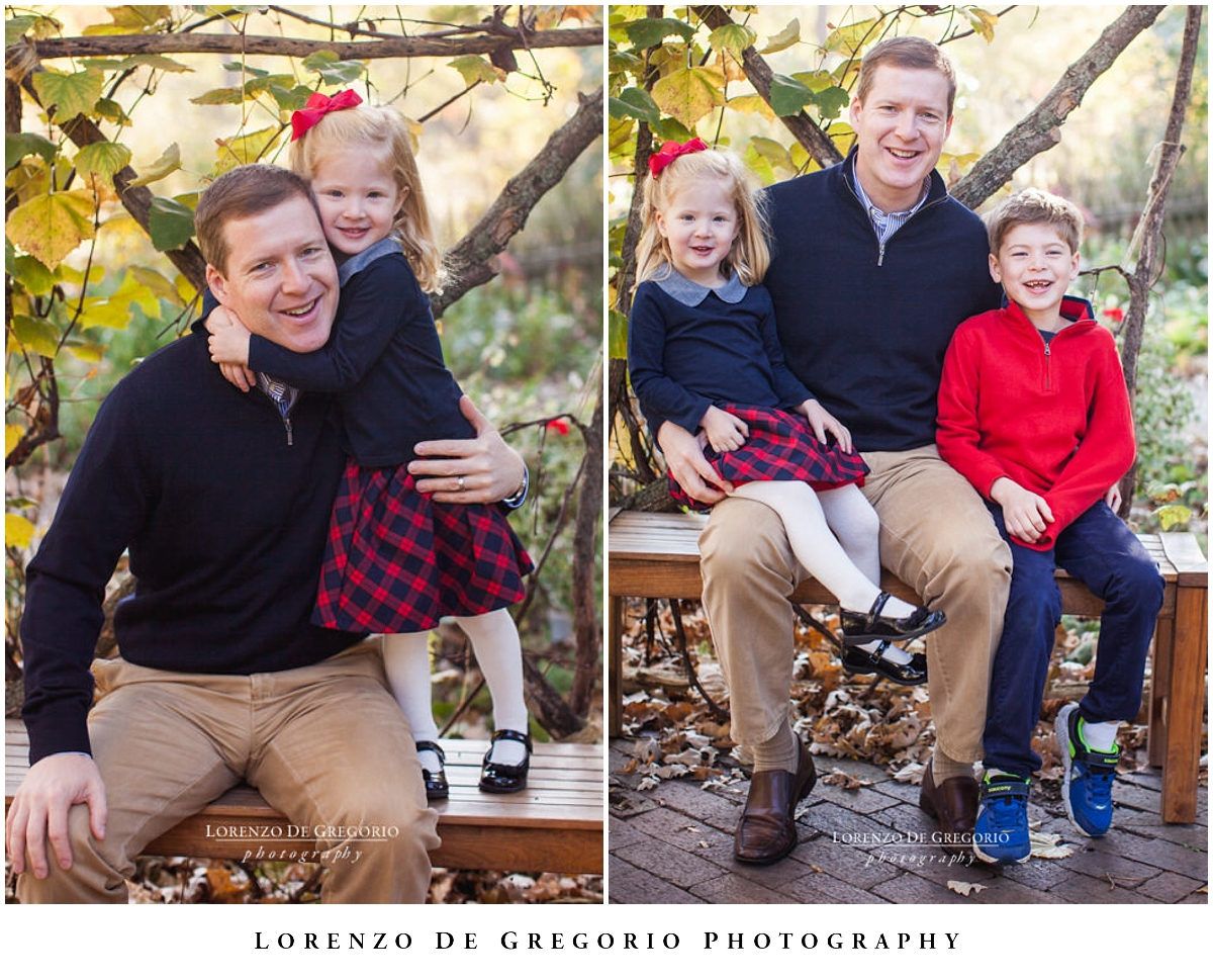 Glenview family photography | The Grove redialed estates family photos