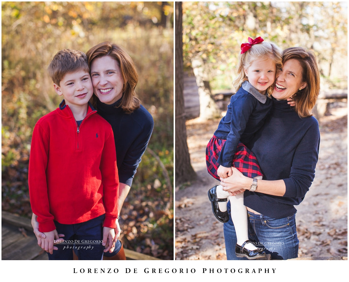 Glenview family photography | The Grove Redfield Estates family photos