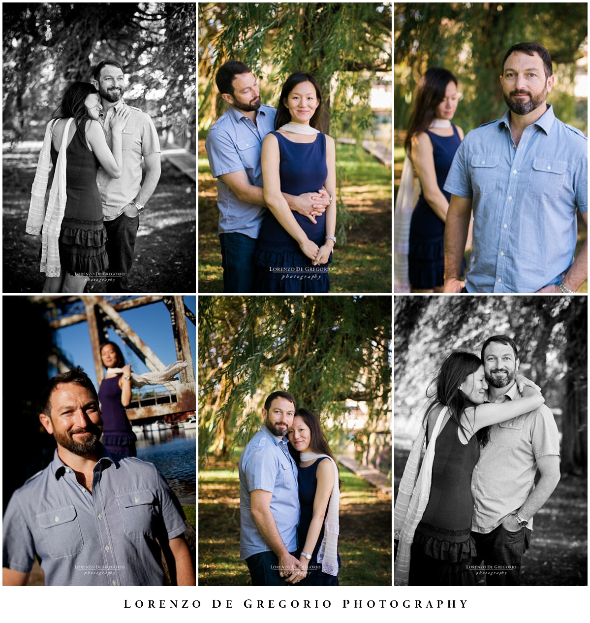 Ping Tom Park engagement | Northerly island engagement pictures | Chicago engagement photographer