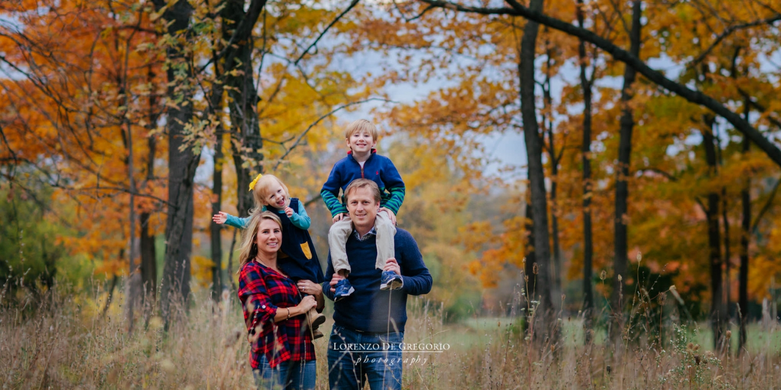Northbrook and Glenview family photographer