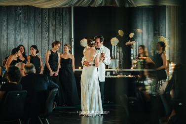 Chicago wedding photographers | W hotel Chicago Lakeshore