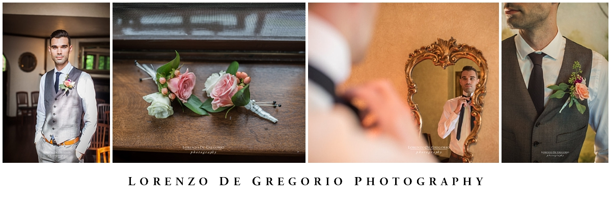 A wedding at the Redfield Estate | Glenview wedding photographer