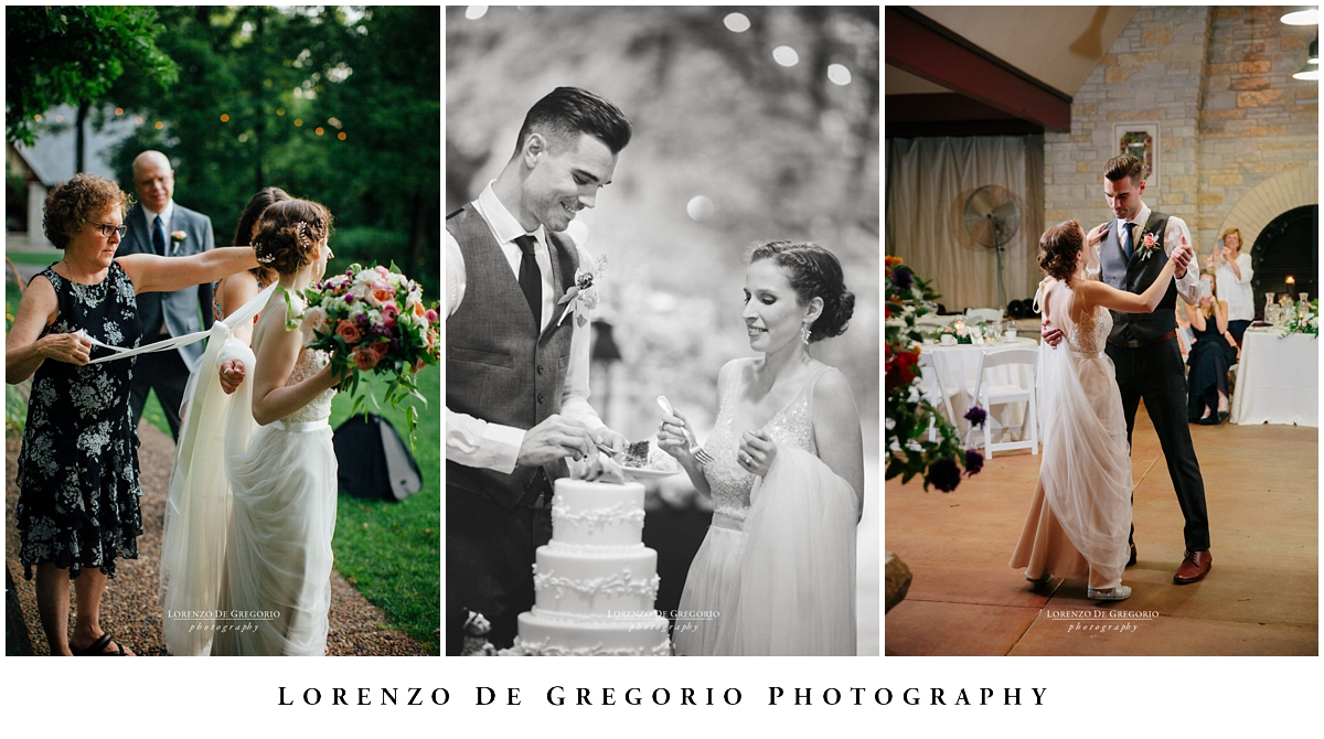 The Grove Redfield Estate wedding pictures