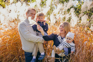 The Grove family portraits | Northbrook family pictures