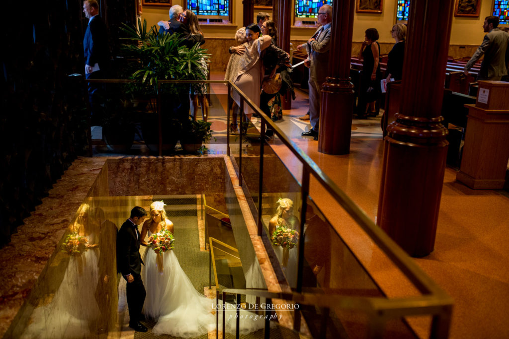 Peggy Notebaert Nature Museum Wedding | Chicago Holy Name Wedding photographer