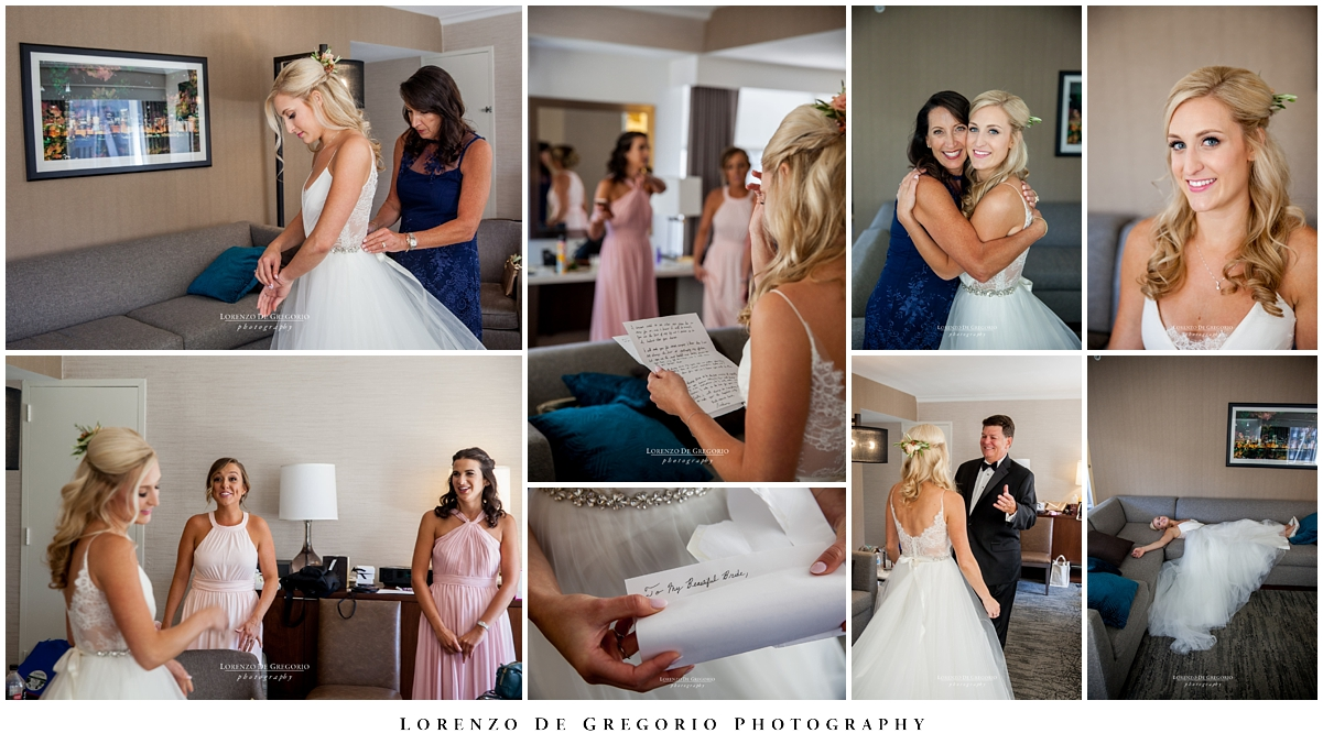 Peggy Notebaert Nature Museum Wedding | Chicago Westin Hotel photographer