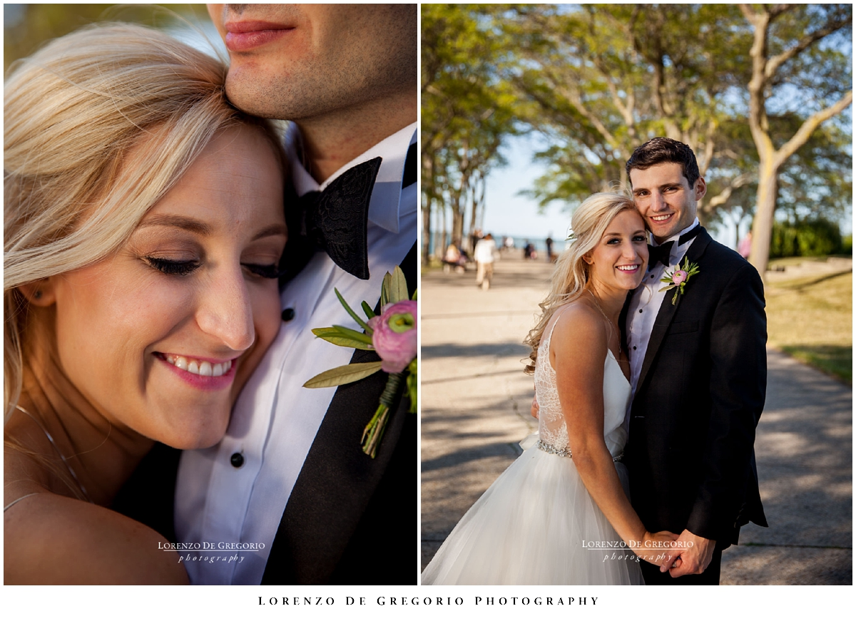 Peggy Notebaert Nature Museum Wedding | Best Chicago Wedding photographer | Chicago Olive Park