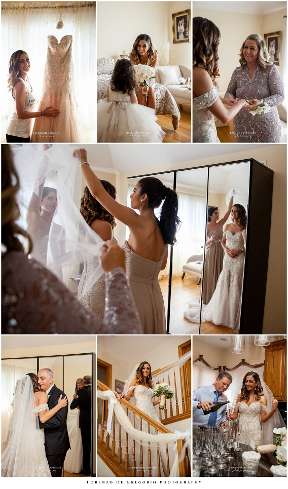 Italian wedding pictures