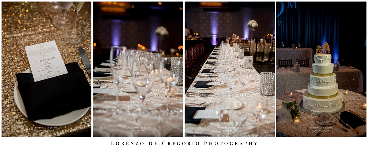 Gene and Georgetti weddingg pictures