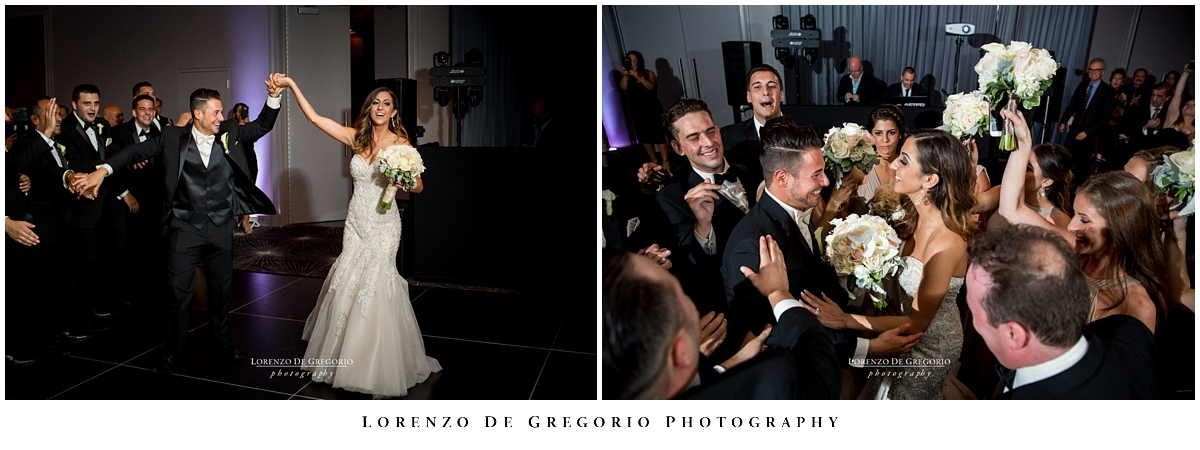Gene and Georgetti wedding pictures