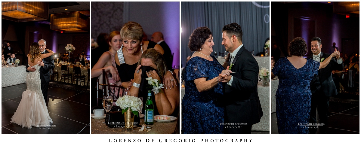 Holy Name Cathedral wedding | Gene and Georgetti wedding pictures