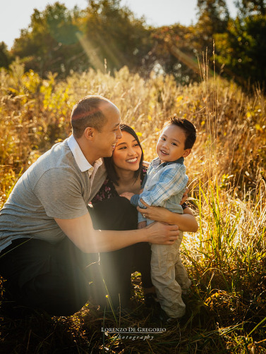 Chicago family pictures | Northbrook family photographer