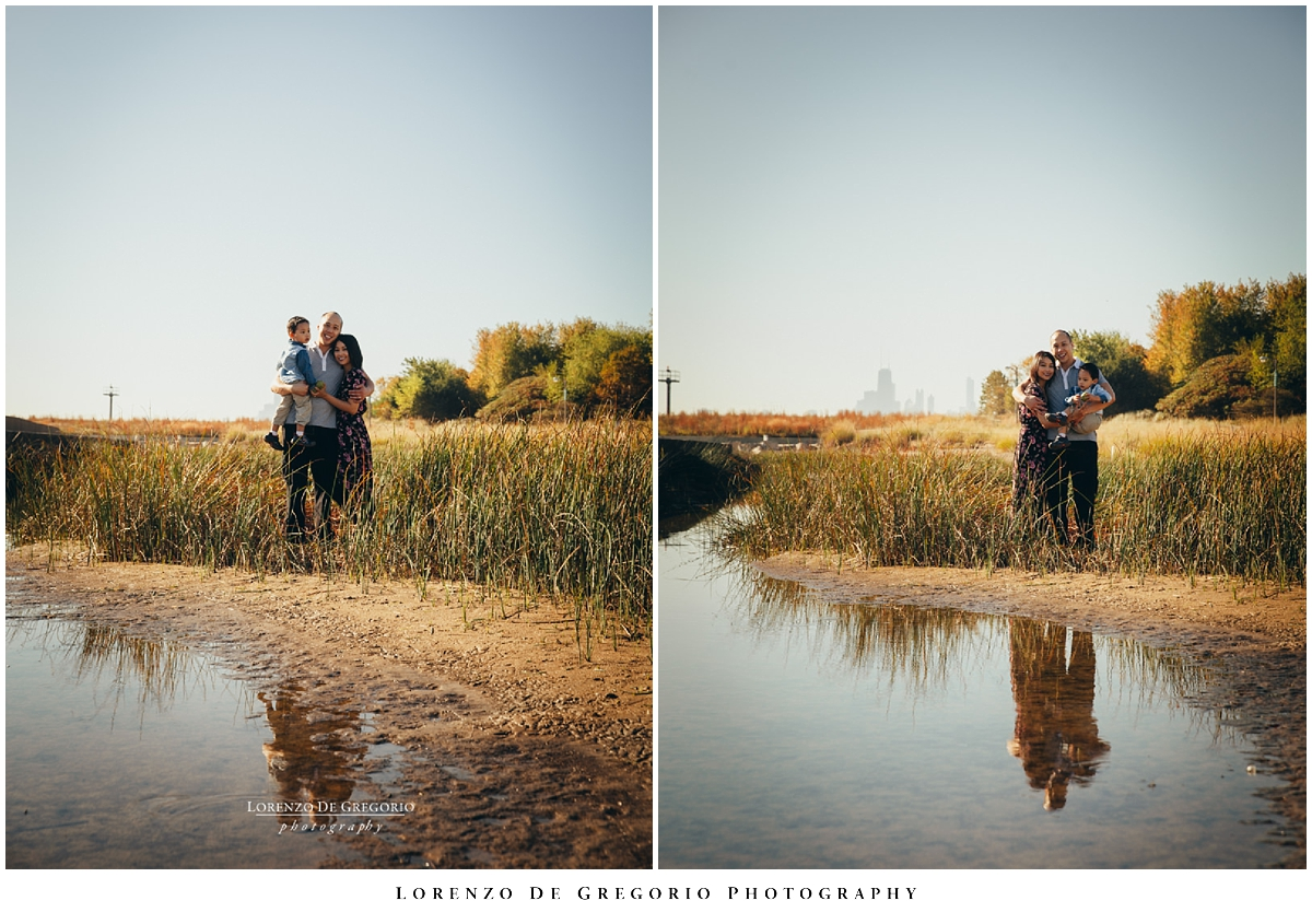 Chicago family pictures | Northbrook and Glenview family photographer