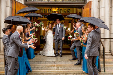 Gallery 1028 wedding pictures | St. Michael in Old Town